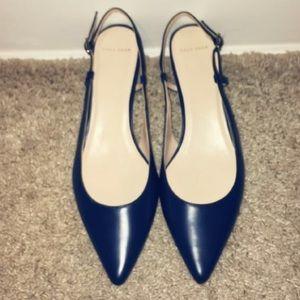 Cole Haan Authentic Heels